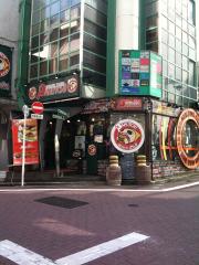 パクッチ 渋谷道玄坂店(渋谷)(閉店)