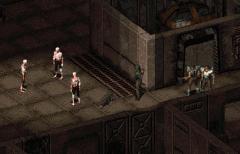 Fallout 1なんちゃってリプレイ Vaultから来た男:Log11「ウォーターチップ」