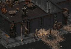 Fallout 1なんちゃってリプレイ Vaultから来た男:Log10「巨人」