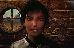 Fallout 1なんちゃってリプレイ Vaultから来た男:Log03「砂丘」